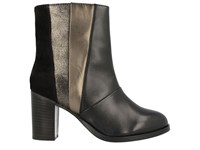 Gioseppo Shasta Ankle Boots Black