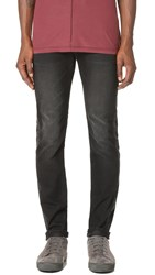 Blk Dnm Jeans 3 Division Grey