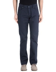 Bikkembergs Casual Pants Dark Blue
