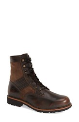 Ariat Men's 'Easy Street' Plain Toe Boot Aged Bronze