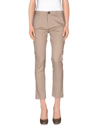 Macchia J Trousers Casual Trousers Women Dark Brown