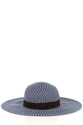 Warehouse Mixbraid Floppy Hat