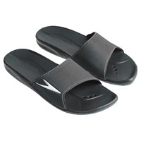 Speedo Atami Ii Watersports Pool Slides Grey