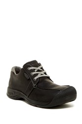 Keen Reisen Low Sneaker Black