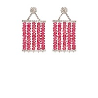 Sharon Khazzam Carol Drop Earrings