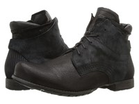 Think 87019 Black Kombi Women's Shoes