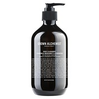 Grown Alchemist Body Cleanser Chamomile Bergamot And Rosewood