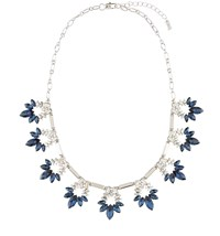 Hobbs Sophie Necklace Blue