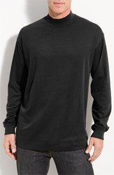 Men's Lone Cypress Pebble Beach Long Sleeve Shirt Black