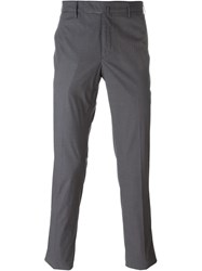 Incotex Casual Trousers Grey
