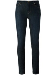 J Brand Cropped Jeans Blue