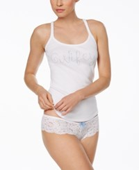 Betsey Johnson Bride And Bridal Party Tank Tops Wifey White