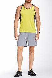 The North Face Gtd Running Short Yellow