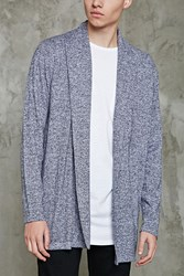 Forever 21 Shawl Collar Sweater Cardigan