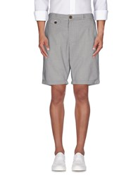 Oliver Spencer Trousers Bermuda Shorts Men Black