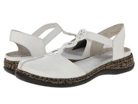 46329 Daisy 29 Weiss Bianco Women's Shoes White