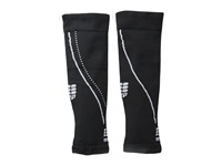 Cep Progressive Night Calf Sleeves 2.0 Black Running Sports Equipment