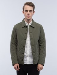 Wings Horns Insulated Deck Jacket