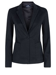 Aquascutum London Lindley Weekend Jacket Navy