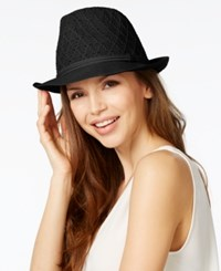 Collection Xiix Color Expansion Fedora Black