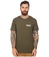 O'neill Mash Tee Dusty Olive Men's T Shirt