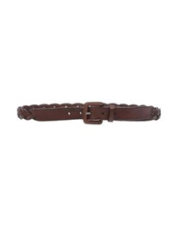 Coast Weber And Ahaus Belts Cocoa