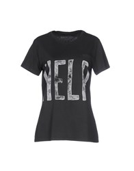 Bowery Topwear T Shirts Women Steel Grey