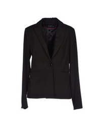 Amy Gee Blazers Black