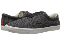 Bucketfeet Mystery Black Men's Slip On Shoes