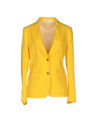 M.Grifoni Denim Suits And Jackets Blazers Women White