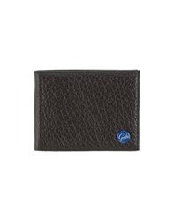 Gabs Small Leather Goods Wallets Men Dark Brown