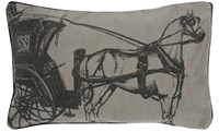 Thomas Paul Thomaspaul Carriage Pillow
