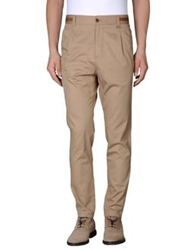 Billtornade Dress Pants Camel