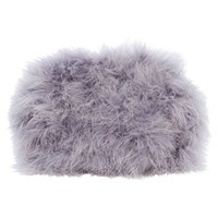 Coast Angelique Feather Bag Lilac