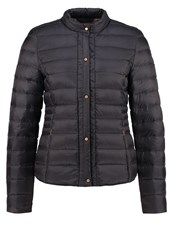 Esprit Collection Down Jacket Anthracite