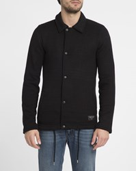Forvert Black Rod Shirt