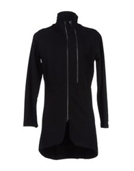 Naif 1979 Full Length Jackets Black