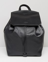 Matt And Nat Mumbai Backpack Black