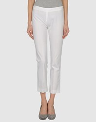 Gio' Moretti Trousers 3 4 Length Trousers Women