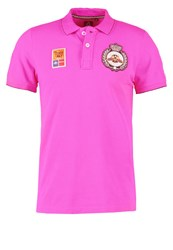 Gaastra Polo Shirt Venus Red