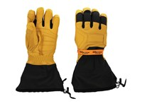 Black Diamond Guide Glove Natural Extreme Cold Weather Gloves Beige