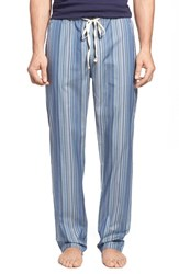 Men's Paul Smith Stripe Cotton Lounge Pants