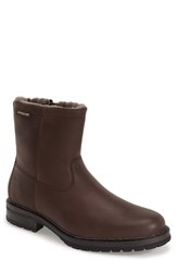Men's Mephisto 'Leonardo' Water Resistant Boot