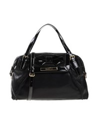 Mario Valentino Bags Handbags Women Black