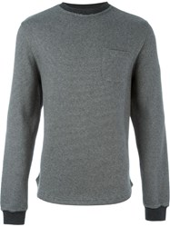 Oliver Spencer 'Rika' Sweater Grey