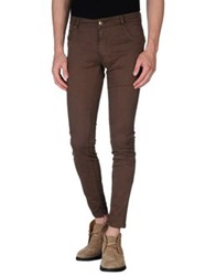 Met And Friends Casual Pants Cocoa