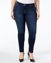 Styleandco. Style Co. Plus Size Skinny Jeans Only At Macy's Central