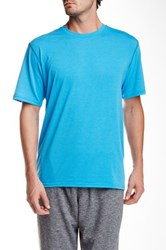 Brooks Distance Short Sleeve Tee Gray