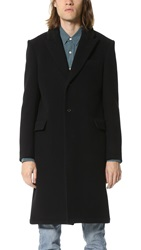 Our Legacy Cocoon Coat 10 Black