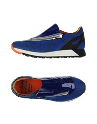 Barracuda Footwear Low Tops And Trainers Men Bright Blue